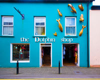 Dingle Ierland Stock Fotografie