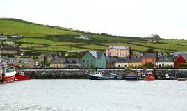 Dingle, Ierland Stock Foto's