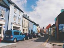Dingle, Ierland Stock Foto