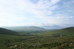 Dingle in ireland. Beautiful Dingle landscape in ireland royalty free stock image