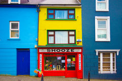 Dingle Irland Royaltyfria Bilder