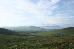 Dingle in Irlanda immagine stock libera da diritti