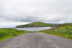 Dingle, Irlanda Fotografia Stock