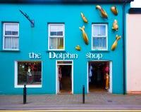 Dingle Irlandia Fotografia Stock