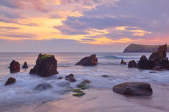 Dingle Peninsula Royalty Free Stock Photography