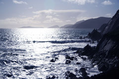 Dingle peninsula Royalty Free Stock Photos