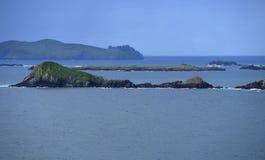 Dingle Peninsula And Atlantic Ocean Ireland Stock Photos