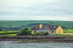 Dingle Penisula, Керри графства, Ирландия Стоковые Изображения