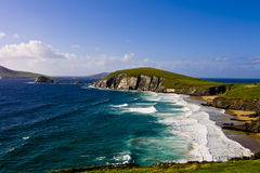 Dingle's peninsula Stock Image