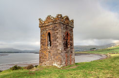Dingle Tower Royalty Free Stock Images