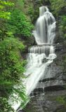 Dingmans Falls - Pennsylvania Royalty Free Stock Photography