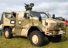 Dingo 2 del ATF KMW Fotografia Stock