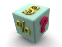 Dinheiro. Imagens de Stock Royalty Free