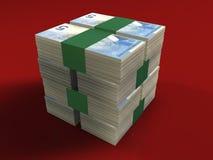 Dinheiro Ilustração Stock