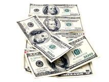 Dinheiro 4 foto de stock