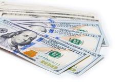 Dinheiro Fotos de Stock