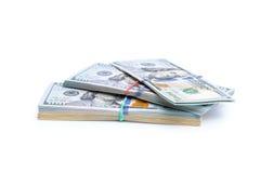 Dinheiro Imagens de Stock Royalty Free