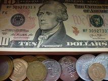 Dinheiro Imagem de Stock Royalty Free