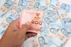 Dinheiro bonito, Fotos de Stock Royalty Free