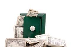 Dinheiro brasileiro retro Imagem de Stock