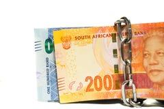 Dinheiro da proteção fotografia de stock royalty free
