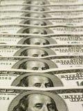 Dinheiro, dinheiro Imagens de Stock