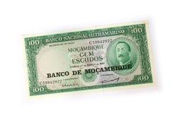 Dinheiro do mundo Fotografia de Stock