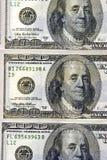 Dinheiro nós Fotos de Stock