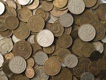 Dinheiro soviético fotos de stock