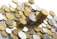 Dinheiro ucraniano Imagem de Stock Royalty Free