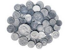 Dinheiro velho Fotografia de Stock Royalty Free