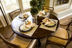 Dining 2471 Royalty Free Stock Photography