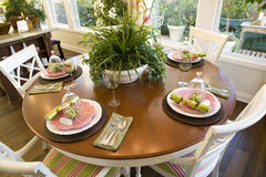 Dining 2579 Royalty Free Stock Images