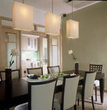 Dining area Royalty Free Stock Photos