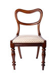 Dining chair Royalty Free Stock Image