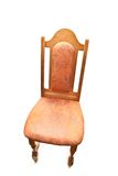 Dining chair Royalty Free Stock Images