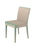 Dining chair Royalty Free Stock Photos