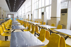 Dining hall  3 Stock Photo
