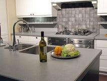 dining kitchen room Στοκ Φωτογραφίες