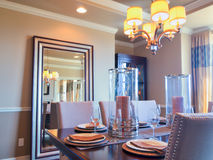 Dining Room Stock Images