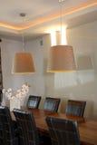dining room Στοκ φωτογραφία με δικαίωμα ελεύθερης χρήσης