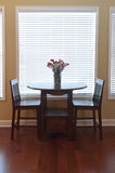 Dining Room and Table Stock Images