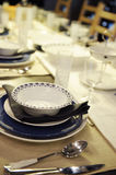 Dining Set Royalty Free Stock Photos