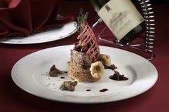 dining3 отлично Стоковые Фотографии RF