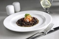 dining6 fine Royaltyfria Foton