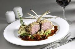 dining7 świetnie Zdjęcie Stock