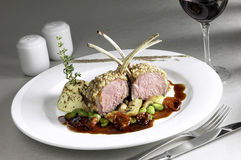 dining7 πρόστιμο Στοκ Εικόνες