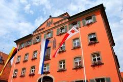 Dinkelsbuehl, Germany Stock Images