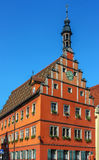 Dinkelsbuhl,Bavaria,Germany Stock Image