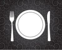 Dinner Royalty Free Stock Photo